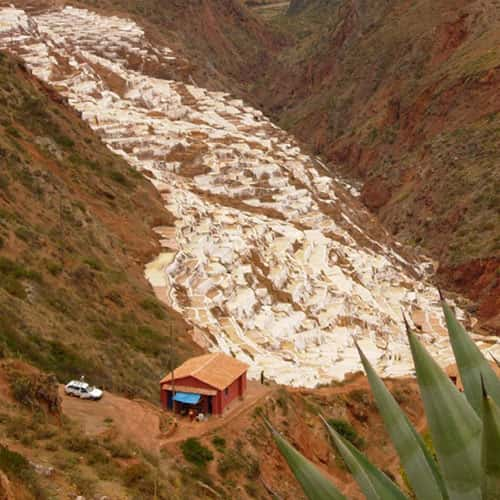 Tour Maras Moray Salineras Full Day