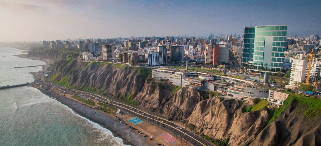 City tour Lima Full Day