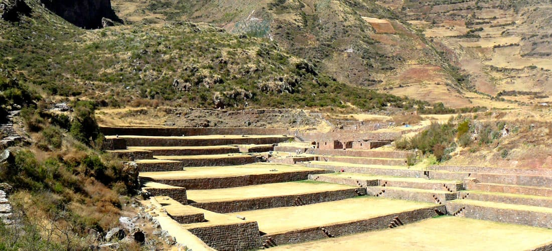 Tour Valle Sur Cusco